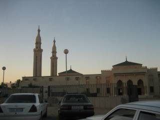 Zachodnia Mauretania
