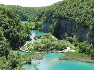 Chorwacja Środkowa