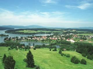 Czechy Południowe