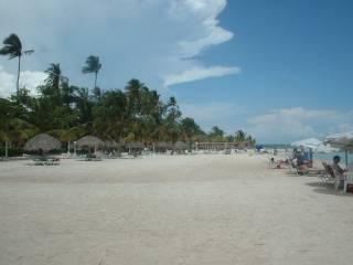 Południowe Wybrzeże Dominikany