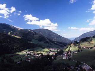 Południowo Wschodnia Austria
