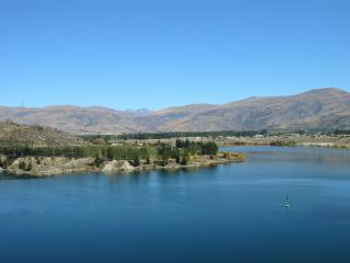 Region Central Otago