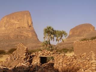Środkowe Mali