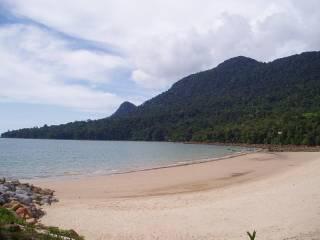 Wyspa Borneo