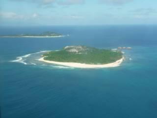 Wyspa Praslin