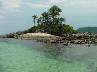 Południowo Wschodnia Brazylia