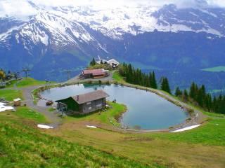 Szwajcaria Centralna