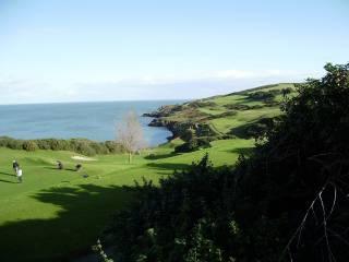 Wschodnie Wybrzeże Irlandii