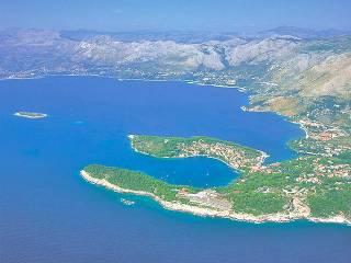 Środkowodalmatyńskie wyspy
