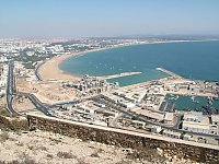 Region Agadir