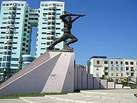 Centralna Albania