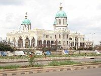Centralna Etiopia