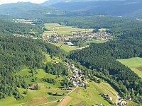 Słowenia środkowa