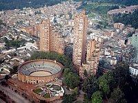 Departament Bogota