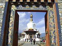 Dystrykt Thimphu