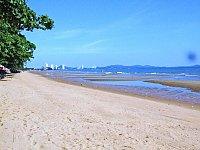 Region Pattaya