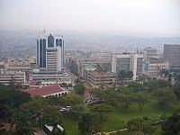 Prowincja Kampala