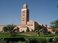 Południowe Maroko