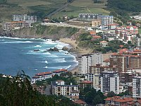 Północna Hiszpania