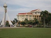 Półwysep Malajski