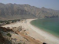 Półwysep Musandam