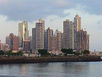 Prowincja Panamy