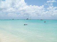 Południowe Wybrzeże Aruby