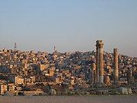 Region Amman