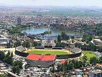 Region Antananarivo