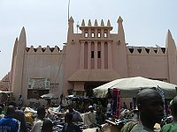 Region Bamako