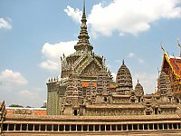 Region Bangkok