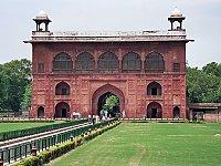 Region Delhi
