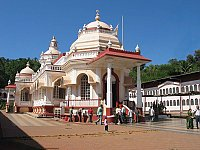 Region Goa