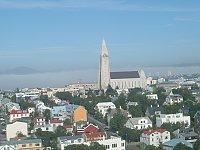 Region Reykjavik