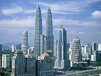 Region Singapur