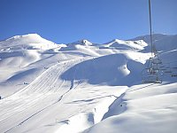 Region Valle Nevado
