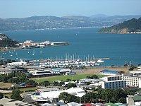 Region Wellington