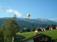 Szwajcaria Wschodnia