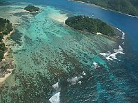 Wyspa Cerf