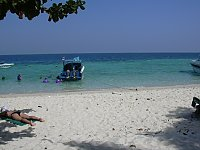 Wyspa Koh Samet