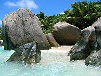 Wyspa La Digue