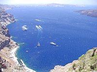 Wyspa Santorini