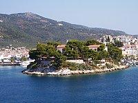 Wyspa Skiathos