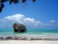 Wyspa Zanzibar
