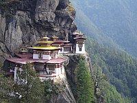 Zachodni Bhutan