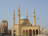 Zachodni Liban